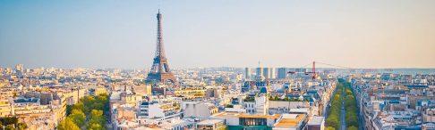 Học bổng Cử nhân quốc tế Stephen M. Kellen, Pháp và Đức, 2018
