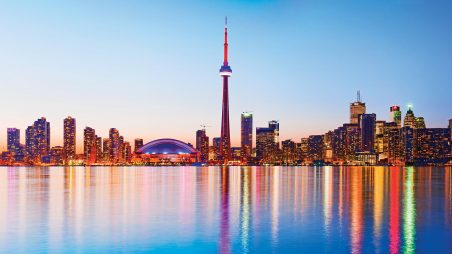 Hướng dẫn apply tuyển sinh Đại học Toronto, Canada