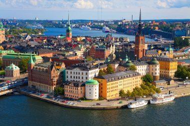 Học bổng bậc Sau tiến sĩ, Đại học Công nghệ Chalmers, Thụy Điển, 2018