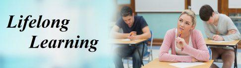 Sự nghiệp tương lai của bạn phụ thuộc vào quá trình học hỏi cả đời