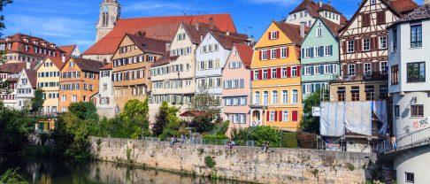 Giải thưởng nghiên cứu rủi ro khí hậu Allianz, Đức, 2018