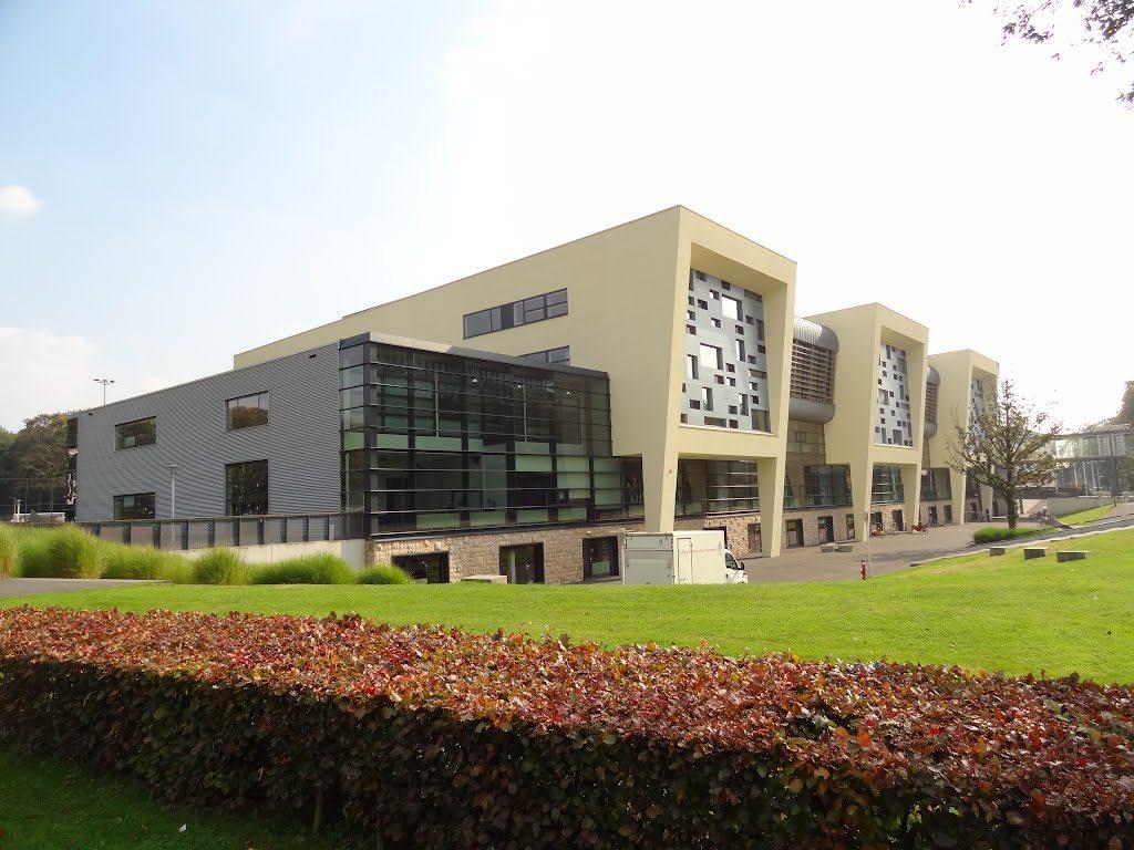 Tòa nhà Grotius