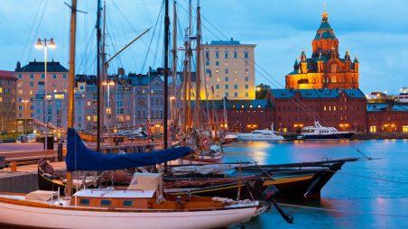 4 năm du học và những điều tôi yêu về văn hóa Phần Lan