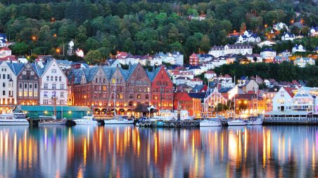 Học bổng Tiến sĩ Tài chính, Trường Kinh doanh BI Norwegian, Na Uy, 2018