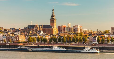 Học bổng Holland Top Talent, Đại học Khoa học Ứng dụng Saxion, Hà Lan, 2018