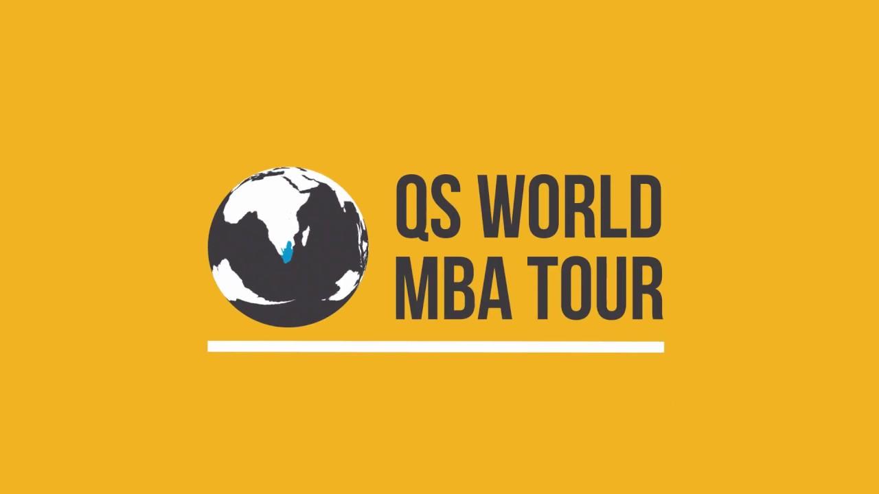 Triển lãm giáo dục QS World MBA Tour 2017 TP. Hồ Chí Minh (2017-11-23)