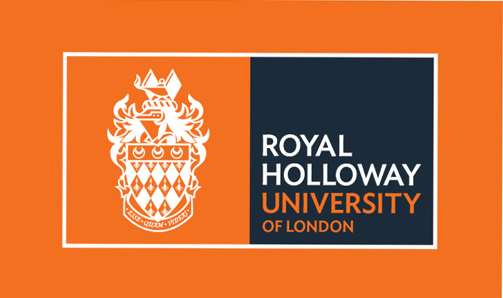 Trường Royal Holloway, University of London (RHUL), Anh