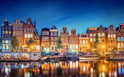 Học bổng LEaDing bậc Tiến sĩ từ 5 trường Đại học xuất sắc tại Hà Lan, 2018