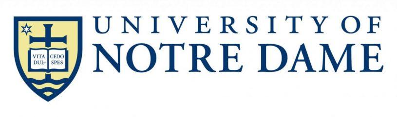 Đại học Notre Dame, Mỹ