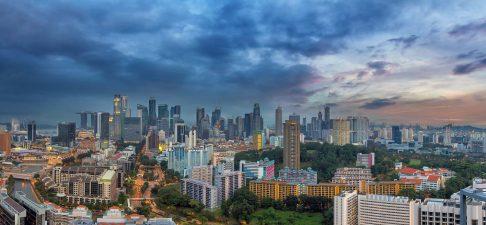 Học bổng Tiến sĩ toàn phần MBI, Đại học quốc gia Singapore, 2018
