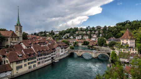 Chương trình Nghiên cứu Tiến sĩ URPP, Đại học Zurich (UZH), Thụy Sĩ, 2018