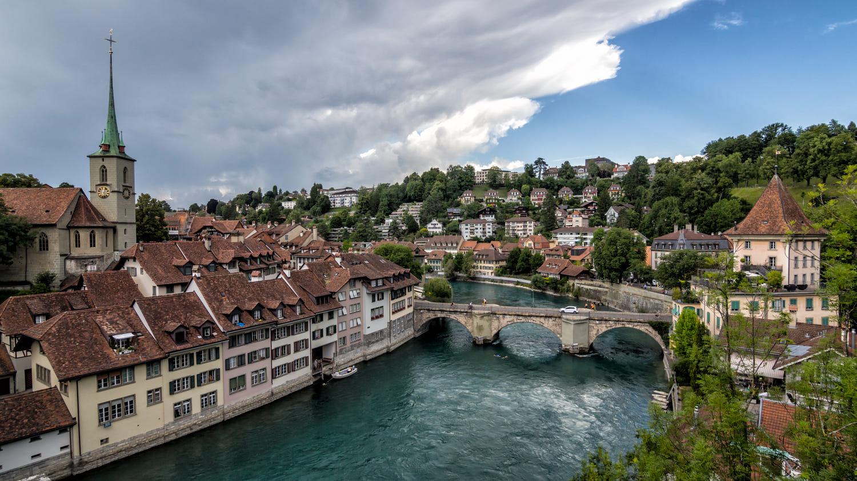Học bổng Thạc sĩ, Học viện Geneva, Thụy Sĩ, 2018
