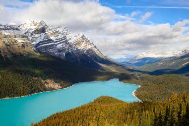 Học bổng Sau Đại học, Vanier Canada (Vanier CGS), Canada, 2019