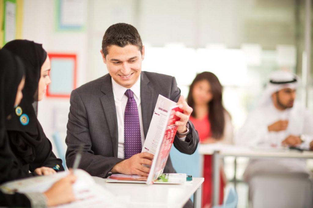 Sinh viên có nhiều lựa chọn học tập chuyên ngành kinh tế