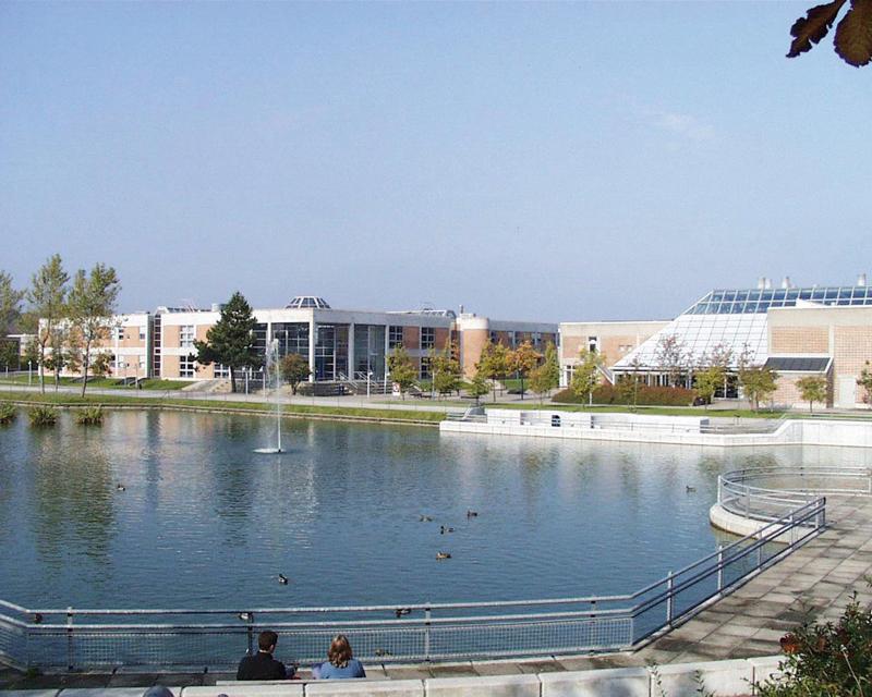 Aalborg University, Denmark