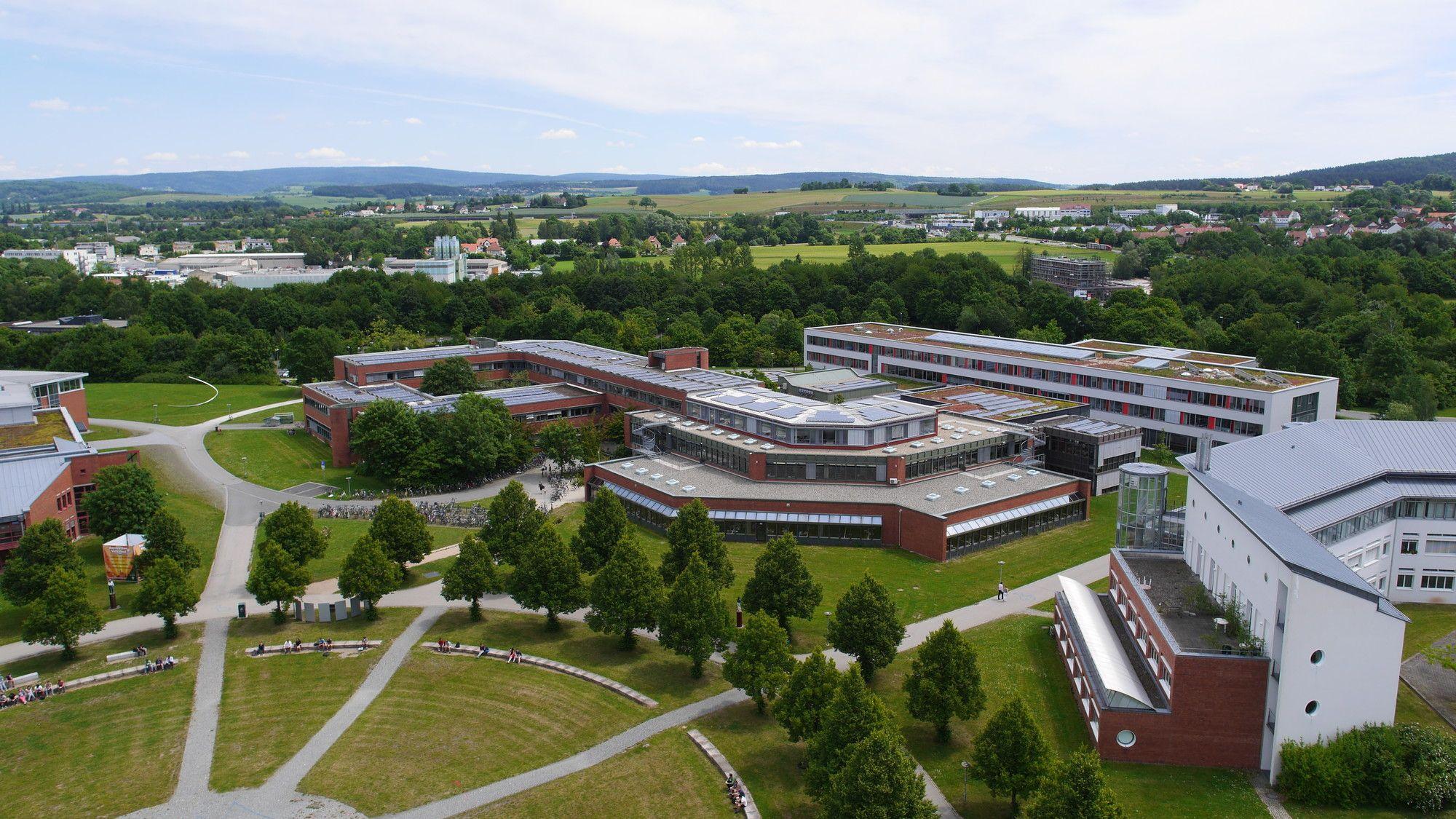 Bayreuth uni 1