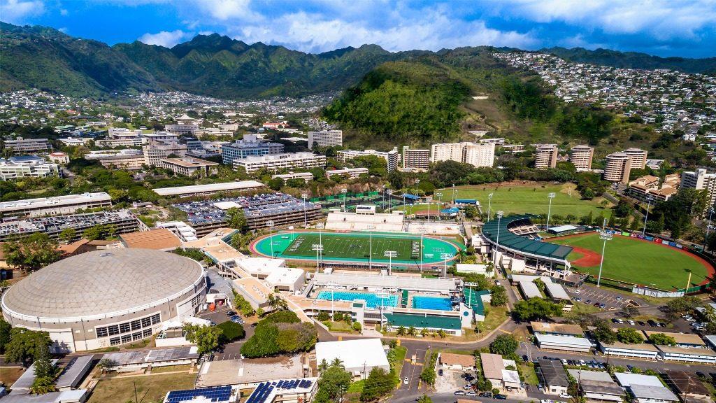 University of Hawaii at Manoa, US