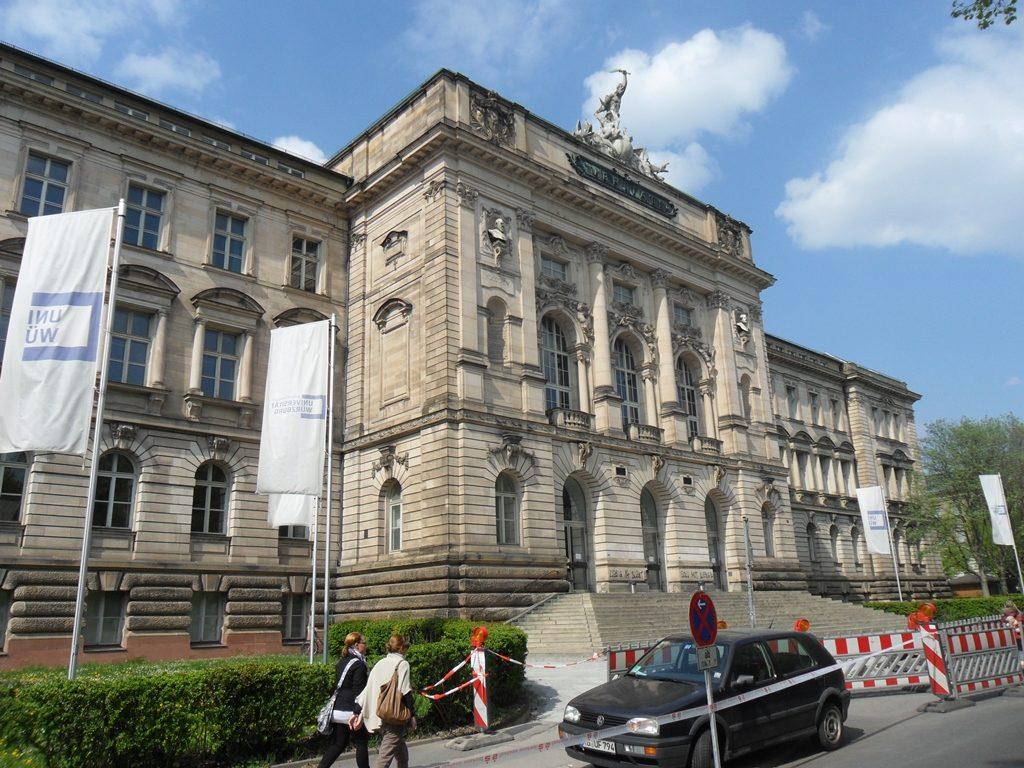 University of Würzburg, Germany
