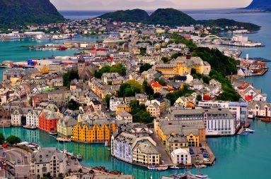 Học bổng Tiến sỹ cho Sinh viên quốc tế, Học viện Chr. Michelsen (CMI), Na Uy, 2019
