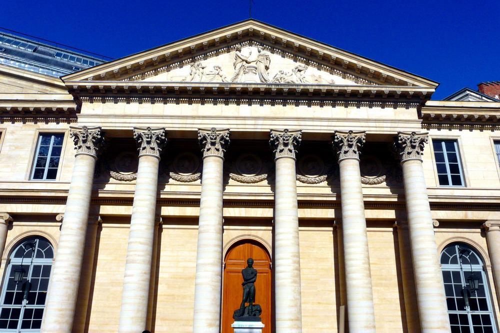 Paris Descartes (Paris V) uni 2