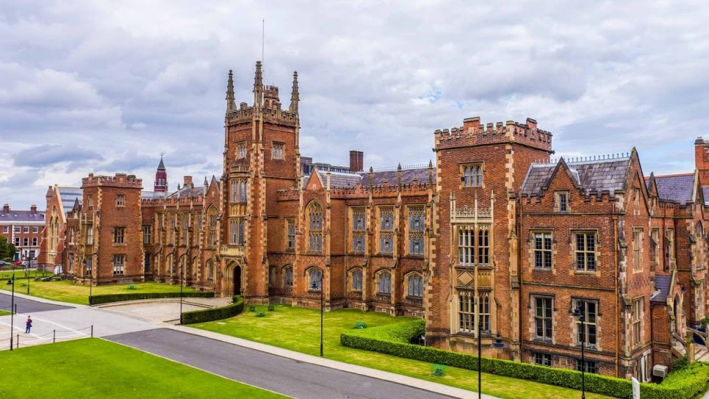 Queen's University Belfast, UK