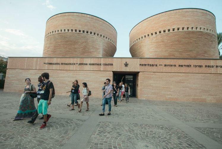 Tel Aviv University 3