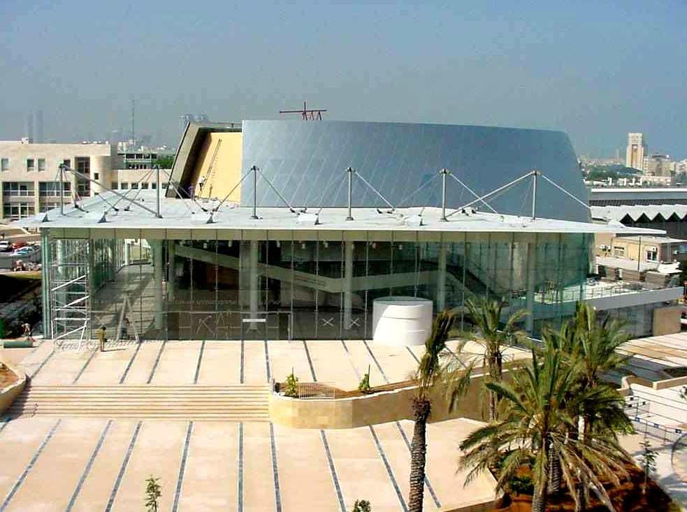 Tel Aviv University 4