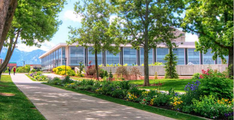 The university of Utah, U.S (2)