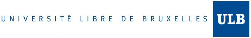 Đại học Libre de Brussels (ULB), Bỉ