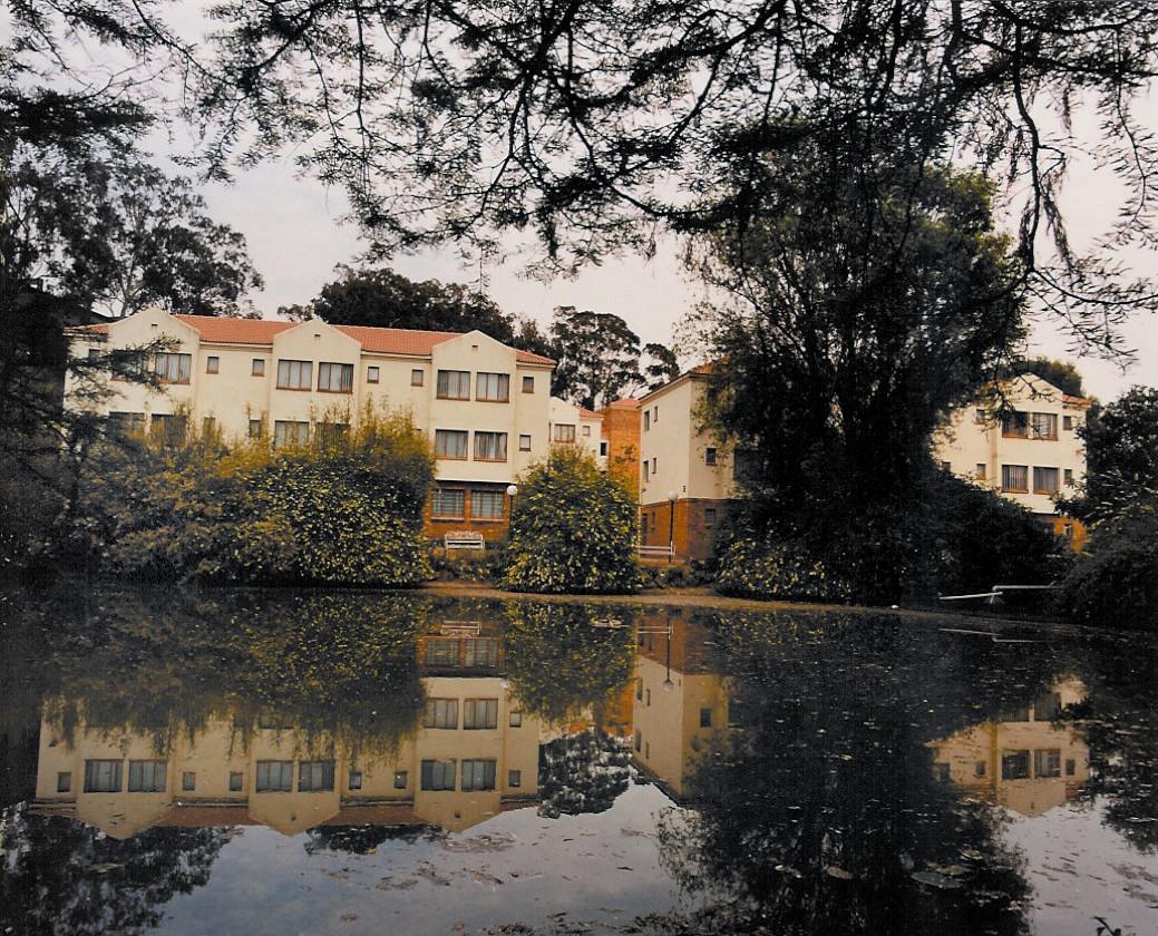 West_Campus_Village_at_Wits_University