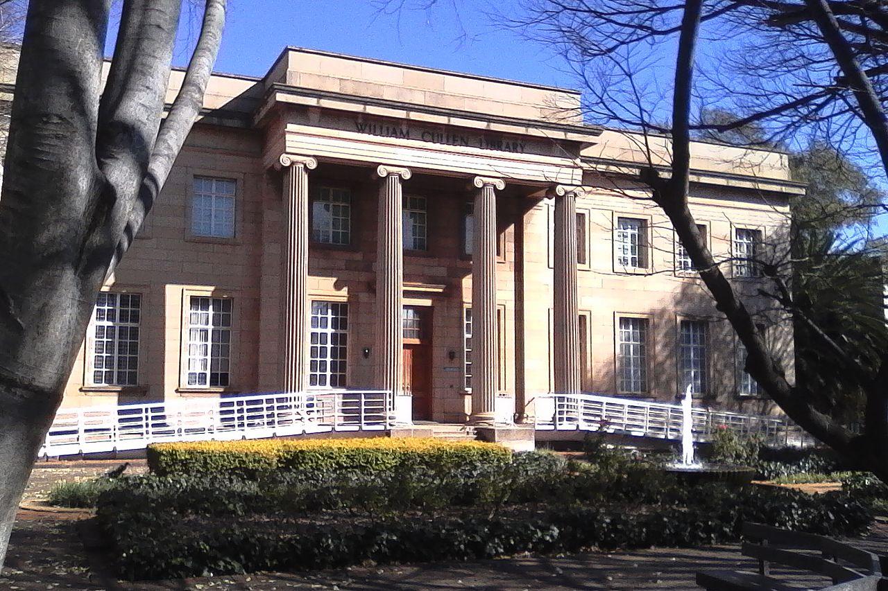 William_Cullen_Library