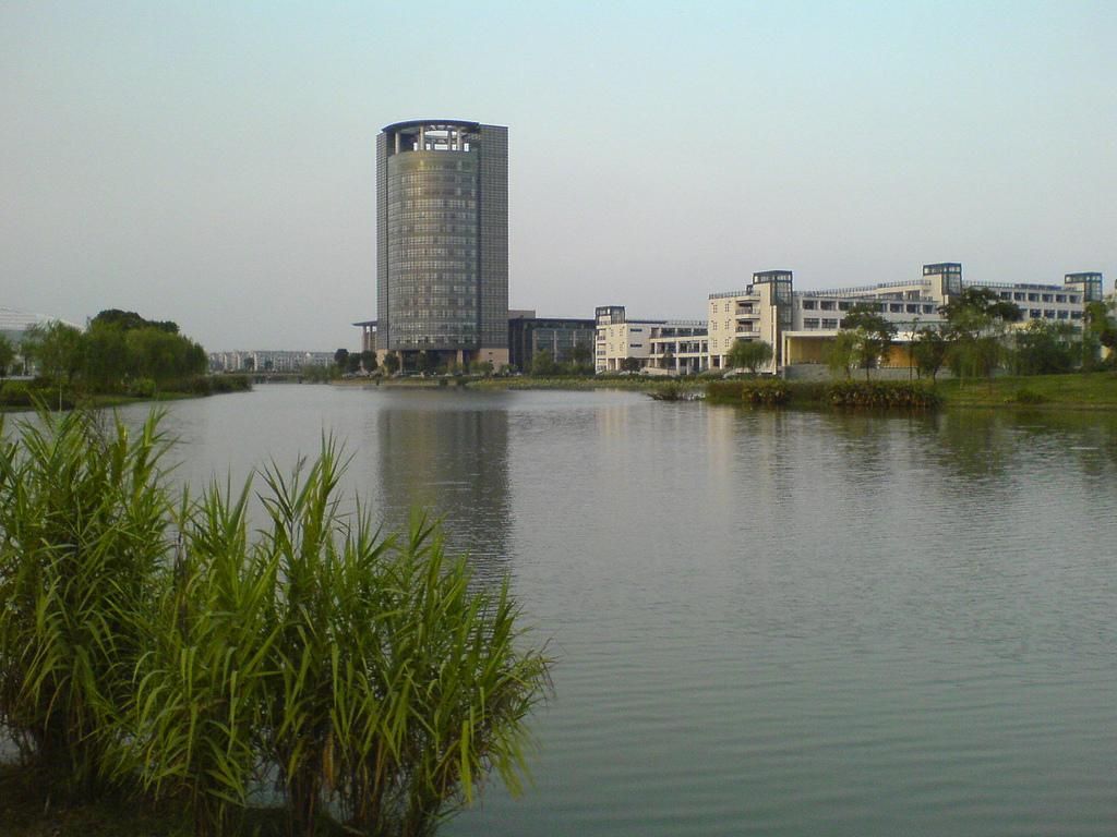 Zheijang-University 10