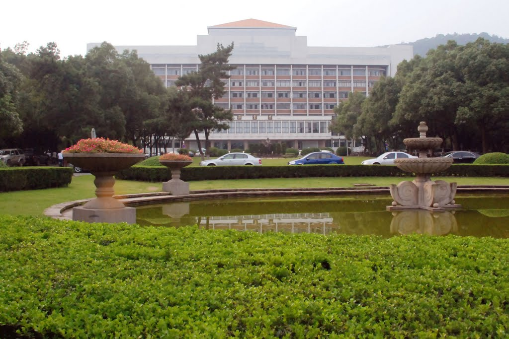 Zheijang-University-3