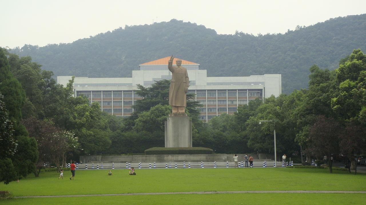 Zheijang-University-31
