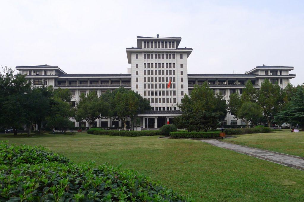 Zheijang-University 6