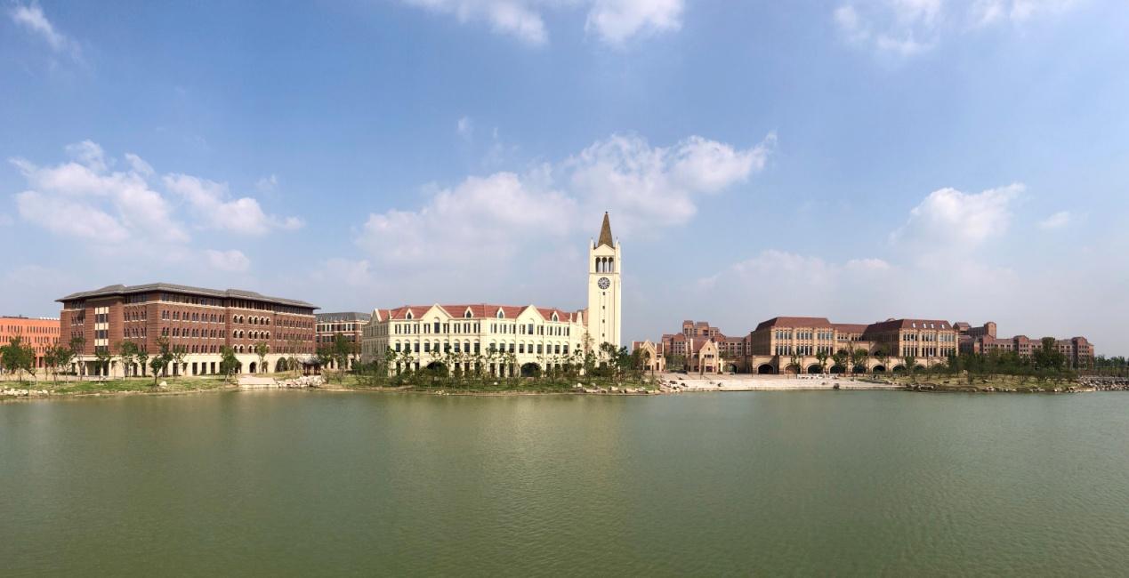 Zheijang-University 8