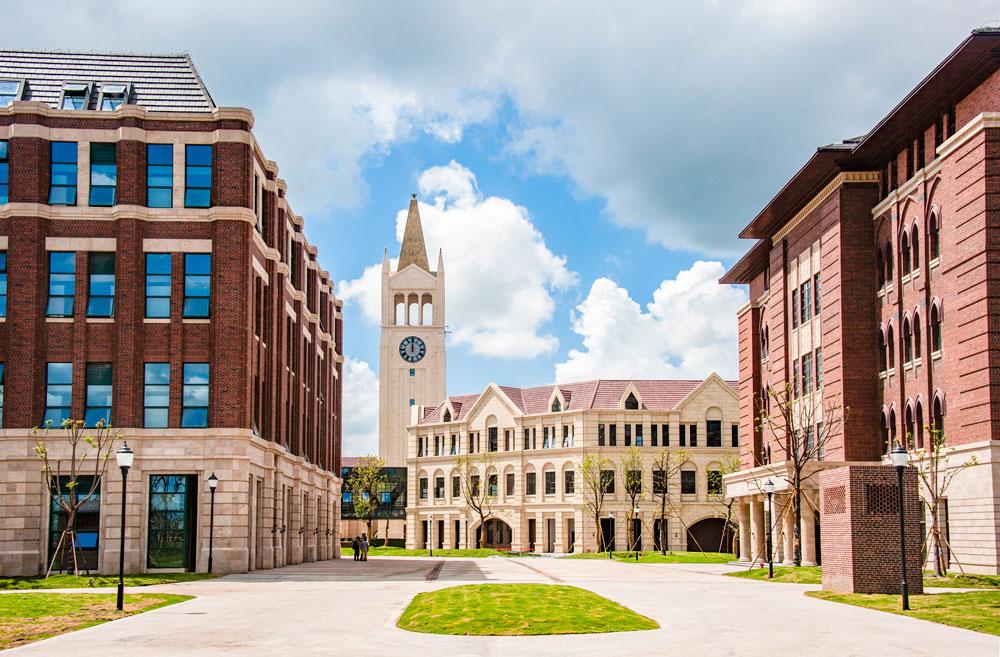 Zheijang-University 9