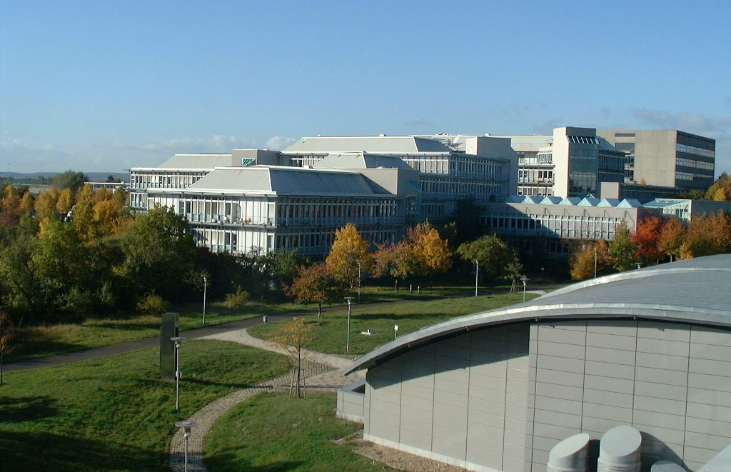 University of Würzburg, Germany