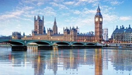 Vương Quốc Anh – Lựa chọn 'Vàng' Học MBA & Chuyên Ngành Kinh Tế Năm 2018