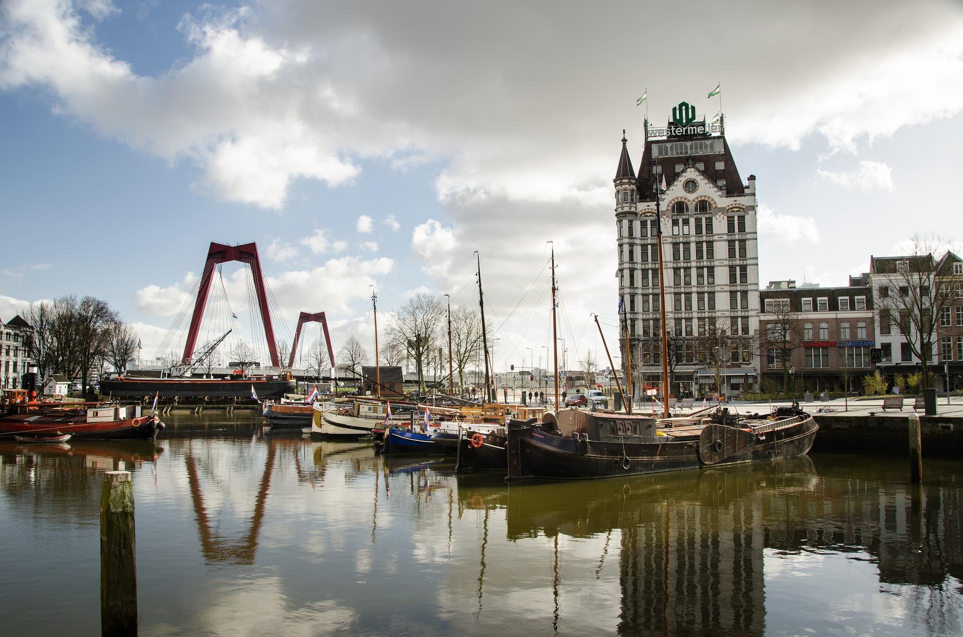 Học bổng GMAT Thạc sĩ Quản trị kinh doanh, Đại học Amsterdam (ABS), Hà Lan, 2018