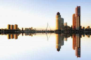 Đại học Khoa học Ứng dụng Saxion – Một trong Top các trường ĐH lớn nhất Hà Lan!