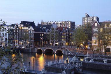 Học bổng Living Technology, Đại học Khoa học Ứng dụng Saxion, Hà Lan, 2018