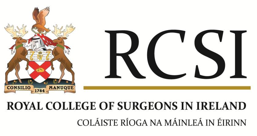 Đại học Giải phẫu Hoàng gia Ireland (RCSI), Ireland