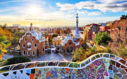 Học bổng Nghiên cứu Got Energy Talent, Tây Ban Nha, 2018