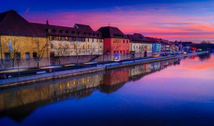 Học bổng DAAD bậc Sau đại học, Đức, 2019-2020