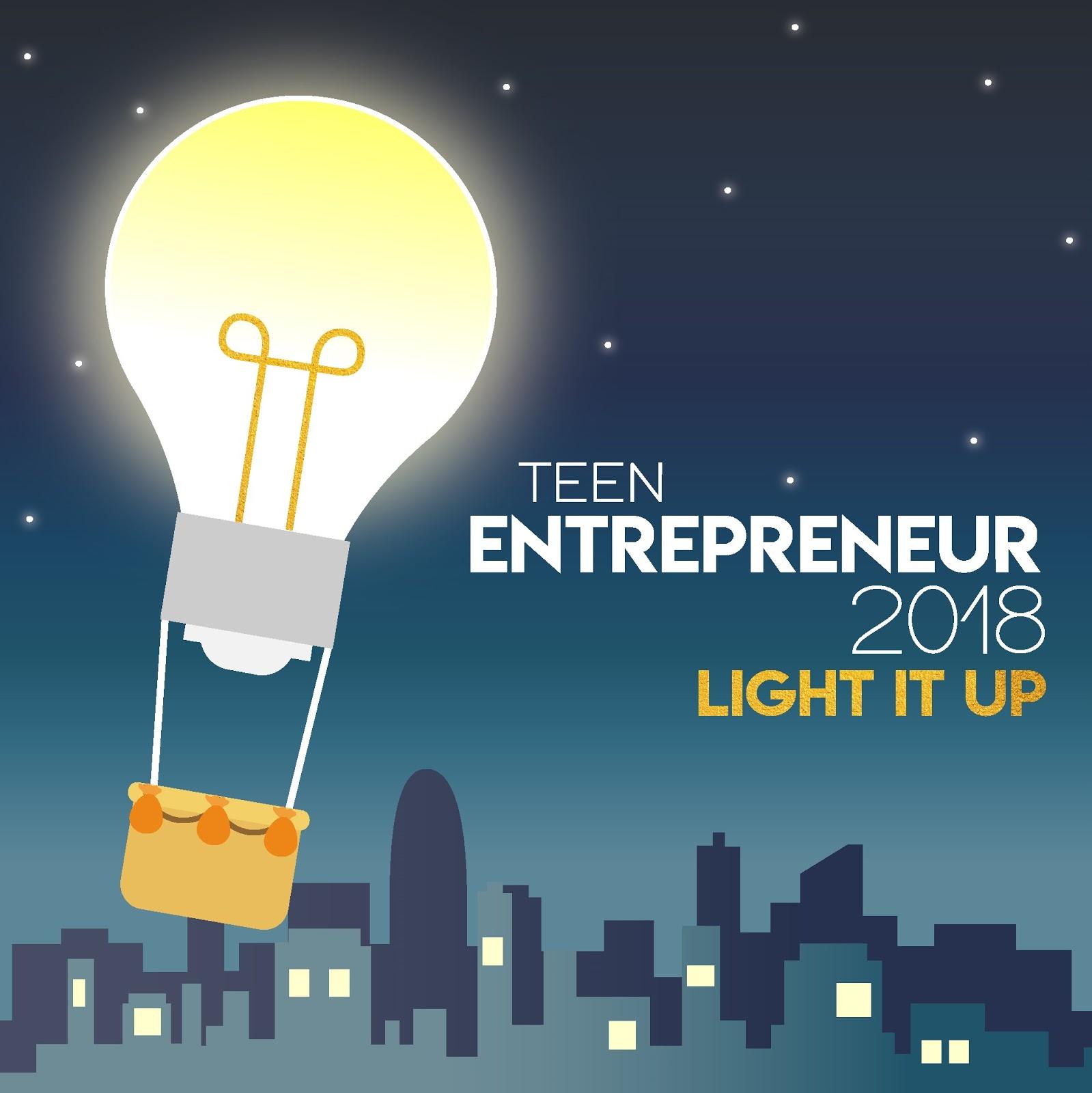 Logo cuộc thi ý tưởng sáng tạo năm nay