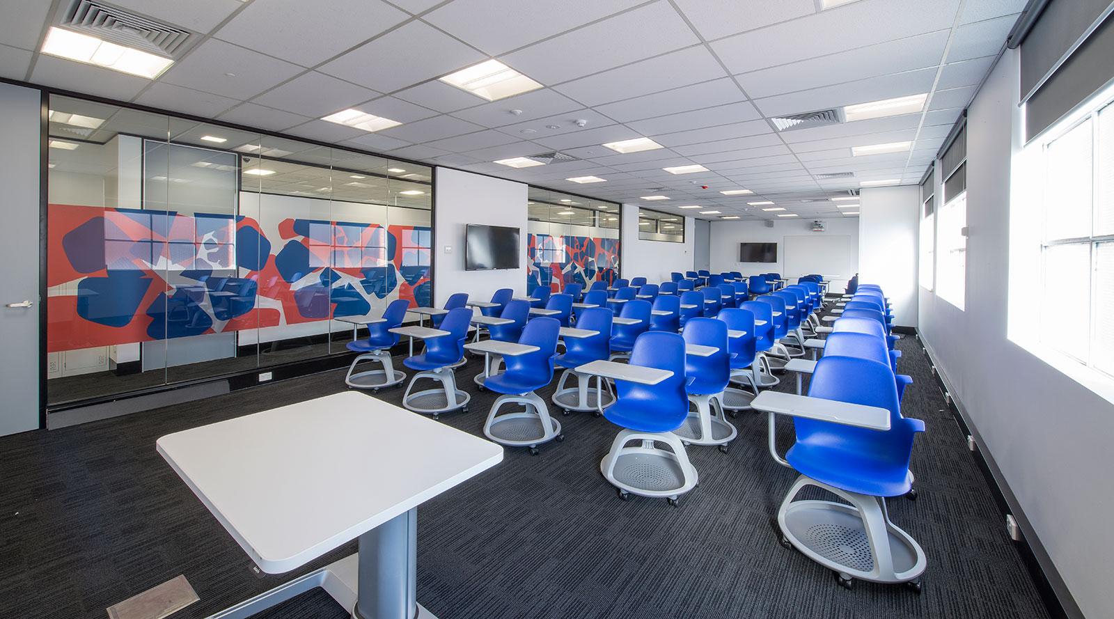 Charles Darwin universityCDU-Melbourne-4