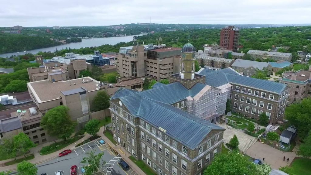 Dalhousie University, Canada