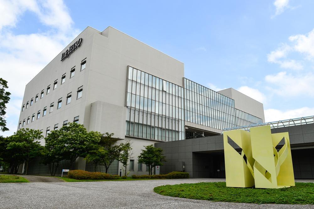 Institute of Developing Economies (IDE)