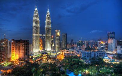 Học bổng quốc tế Pro-vice Chancellor, Đại học Curtin, Malaysia, 2018